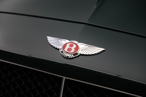 Used 2017 Bentley Continental GT V8 S for sale $139,900 at Rolls-Royce Motor Cars Greenwich in Greenwich CT 06830 14