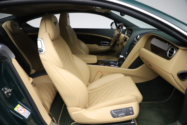 Used 2017 Bentley Continental GT V8 S for sale $134,900 at Rolls-Royce Motor Cars Greenwich in Greenwich CT 06830 25