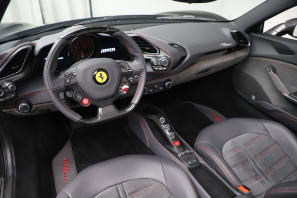 Used 2018 Ferrari 488 Spider for sale $283,900 at Rolls-Royce Motor Cars Greenwich in Greenwich CT 06830 19
