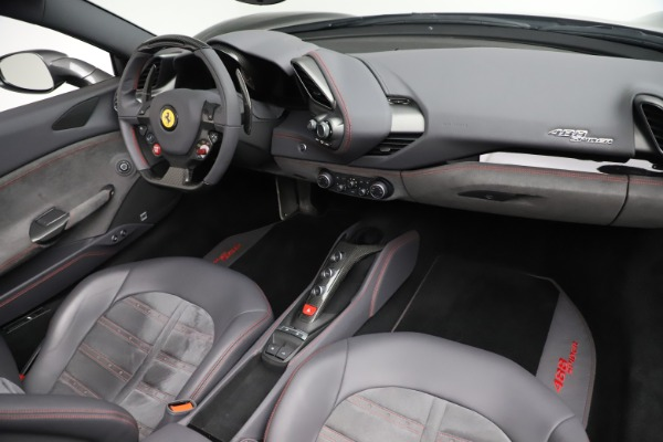 Used 2018 Ferrari 488 Spider for sale $283,900 at Rolls-Royce Motor Cars Greenwich in Greenwich CT 06830 23