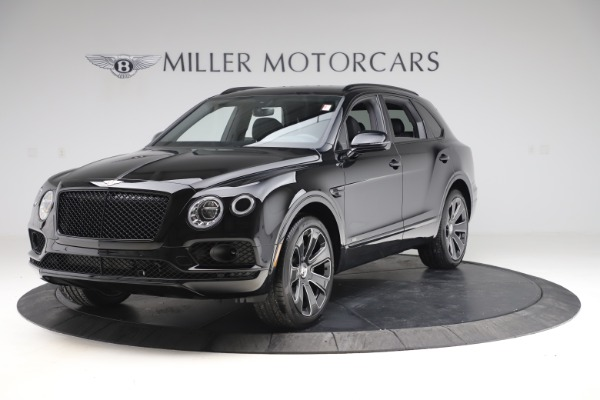 New 2020 Bentley Bentayga V8 Design Series for sale $216,860 at Rolls-Royce Motor Cars Greenwich in Greenwich CT 06830 1