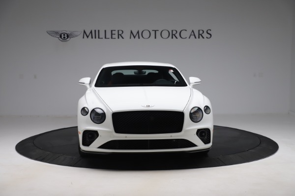 New 2020 Bentley Continental GT V8 for sale Sold at Rolls-Royce Motor Cars Greenwich in Greenwich CT 06830 14