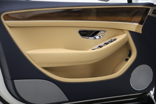 New 2020 Bentley Continental GTC V8 for sale $262,475 at Rolls-Royce Motor Cars Greenwich in Greenwich CT 06830 23