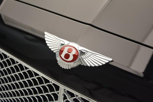 Used 2016 Bentley Flying Spur V8 for sale Sold at Rolls-Royce Motor Cars Greenwich in Greenwich CT 06830 15