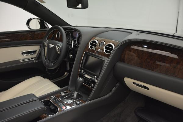 Used 2016 Bentley Flying Spur V8 for sale Sold at Rolls-Royce Motor Cars Greenwich in Greenwich CT 06830 20
