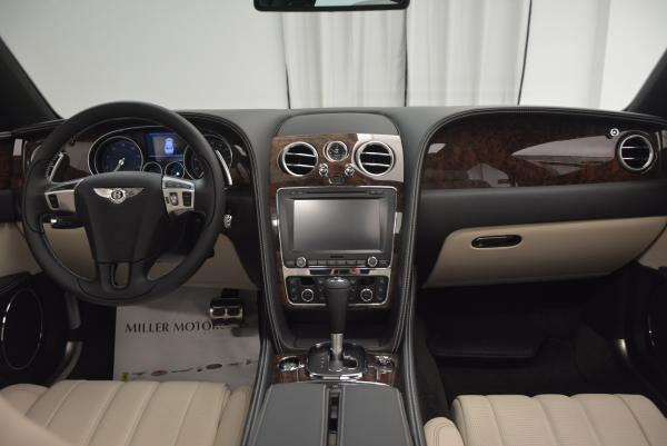 Used 2016 Bentley Flying Spur V8 for sale Sold at Rolls-Royce Motor Cars Greenwich in Greenwich CT 06830 25