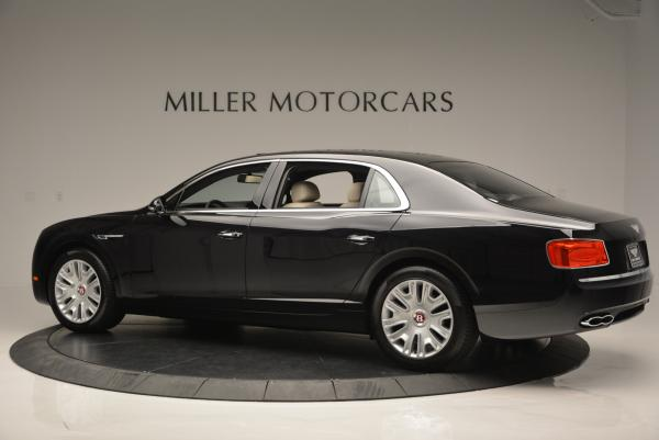 Used 2016 Bentley Flying Spur V8 for sale Sold at Rolls-Royce Motor Cars Greenwich in Greenwich CT 06830 4