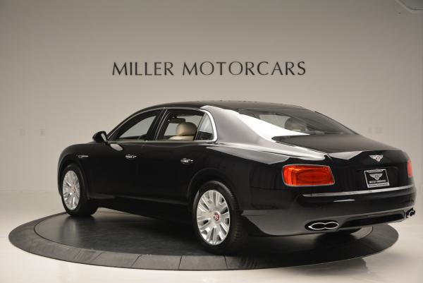 Used 2016 Bentley Flying Spur V8 for sale Sold at Rolls-Royce Motor Cars Greenwich in Greenwich CT 06830 5