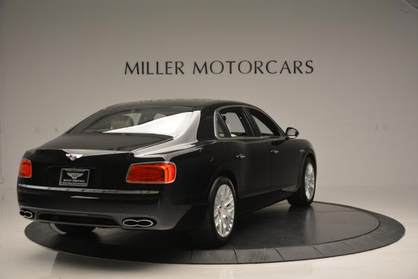 Used 2016 Bentley Flying Spur V8 for sale Sold at Rolls-Royce Motor Cars Greenwich in Greenwich CT 06830 7