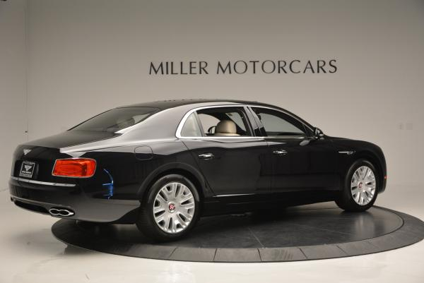 Used 2016 Bentley Flying Spur V8 for sale Sold at Rolls-Royce Motor Cars Greenwich in Greenwich CT 06830 8