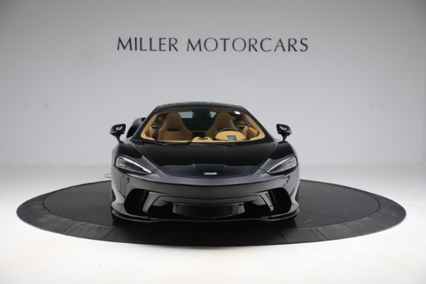New 2020 McLaren GT Coupe for sale $245,975 at Rolls-Royce Motor Cars Greenwich in Greenwich CT 06830 8