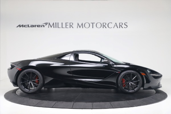 Used 2020 McLaren 720S Spider for sale $349,900 at Rolls-Royce Motor Cars Greenwich in Greenwich CT 06830 17