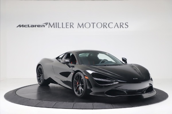 Used 2020 McLaren 720S Spider for sale $349,900 at Rolls-Royce Motor Cars Greenwich in Greenwich CT 06830 18
