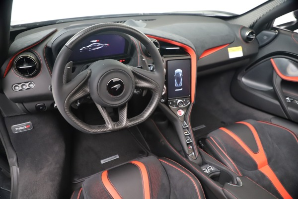 Used 2020 McLaren 720S Spider for sale $349,900 at Rolls-Royce Motor Cars Greenwich in Greenwich CT 06830 23