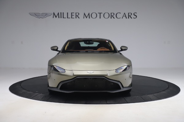New 2020 Aston Martin Vantage Coupe for sale $180,450 at Rolls-Royce Motor Cars Greenwich in Greenwich CT 06830 11