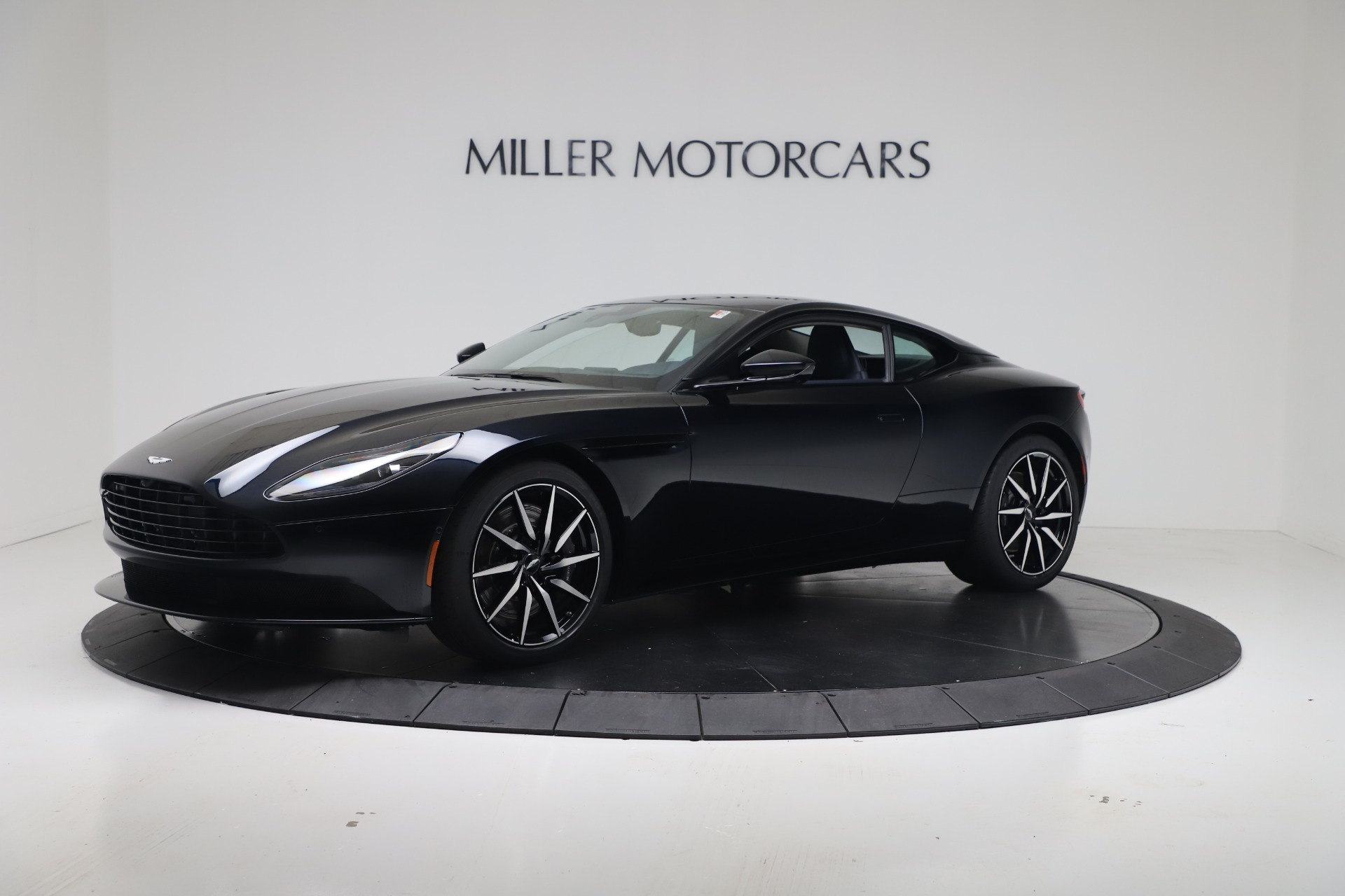 New 2020 Aston Martin DB11 V8 Coupe for sale $237,996 at Rolls-Royce Motor Cars Greenwich in Greenwich CT 06830 1