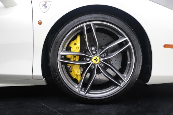 Used 2017 Ferrari 488 GTB for sale $244,900 at Rolls-Royce Motor Cars Greenwich in Greenwich CT 06830 13
