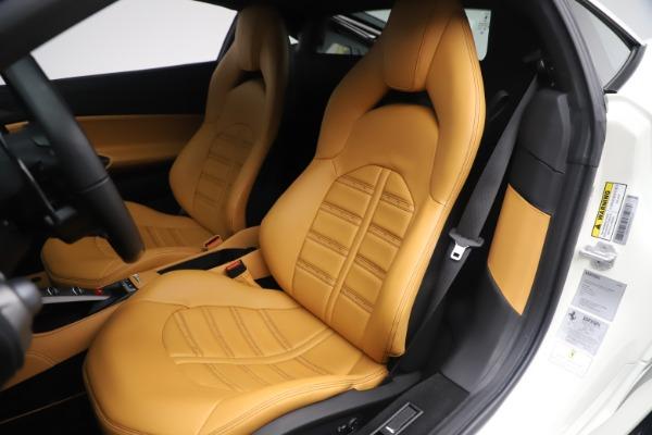 Used 2017 Ferrari 488 GTB for sale $244,900 at Rolls-Royce Motor Cars Greenwich in Greenwich CT 06830 16
