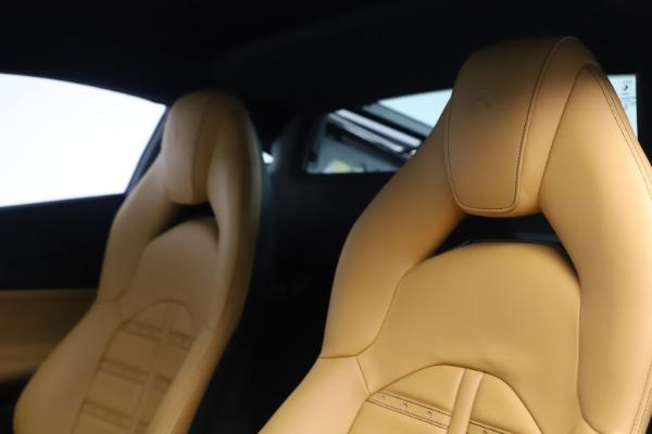 Used 2017 Ferrari 488 GTB for sale $244,900 at Rolls-Royce Motor Cars Greenwich in Greenwich CT 06830 17