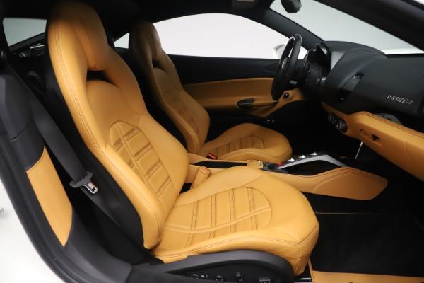 Used 2017 Ferrari 488 GTB for sale $244,900 at Rolls-Royce Motor Cars Greenwich in Greenwich CT 06830 18