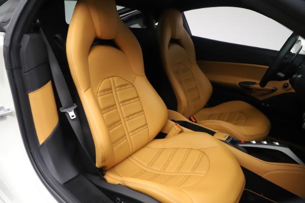 Used 2017 Ferrari 488 GTB for sale $244,900 at Rolls-Royce Motor Cars Greenwich in Greenwich CT 06830 20