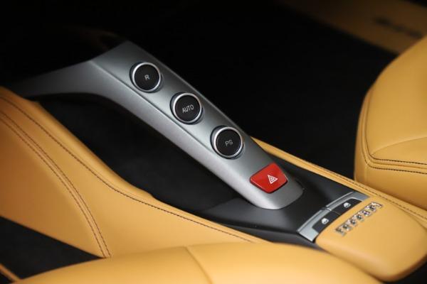 Used 2017 Ferrari 488 GTB for sale $244,900 at Rolls-Royce Motor Cars Greenwich in Greenwich CT 06830 23
