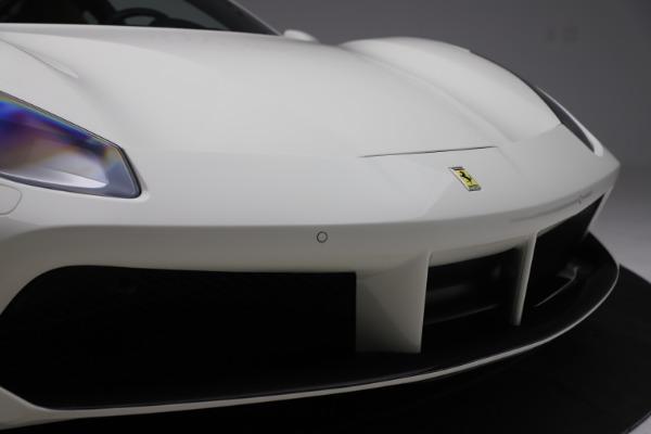 Used 2017 Ferrari 488 GTB for sale $244,900 at Rolls-Royce Motor Cars Greenwich in Greenwich CT 06830 27