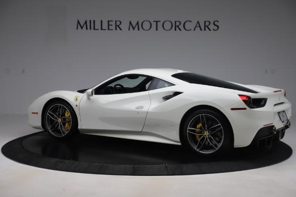 Used 2017 Ferrari 488 GTB for sale $244,900 at Rolls-Royce Motor Cars Greenwich in Greenwich CT 06830 4