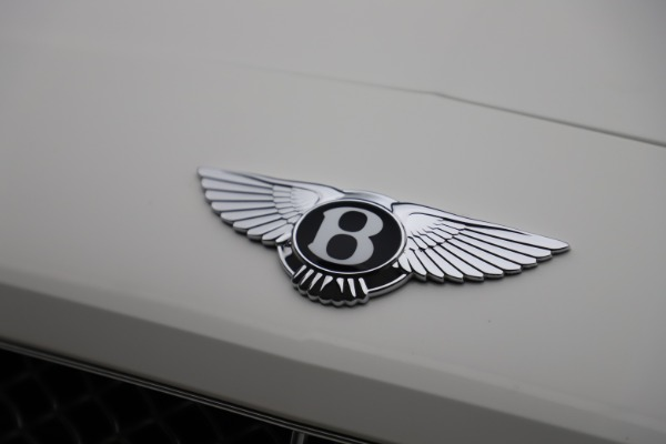 Used 2015 Bentley Continental GTC Speed for sale Call for price at Rolls-Royce Motor Cars Greenwich in Greenwich CT 06830 21
