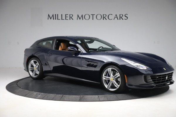Used 2017 Ferrari GTC4Lusso for sale $231,900 at Rolls-Royce Motor Cars Greenwich in Greenwich CT 06830 10