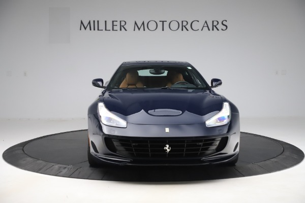 Used 2017 Ferrari GTC4Lusso for sale $231,900 at Rolls-Royce Motor Cars Greenwich in Greenwich CT 06830 12