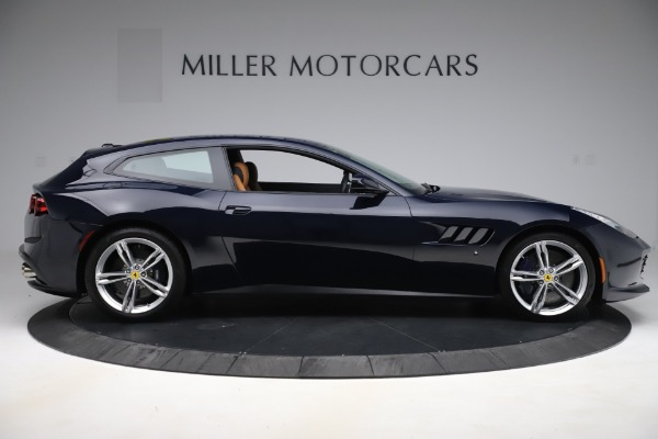 Used 2017 Ferrari GTC4Lusso for sale $231,900 at Rolls-Royce Motor Cars Greenwich in Greenwich CT 06830 9