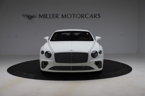 New 2020 Bentley Continental GT V8 for sale $261,360 at Rolls-Royce Motor Cars Greenwich in Greenwich CT 06830 15