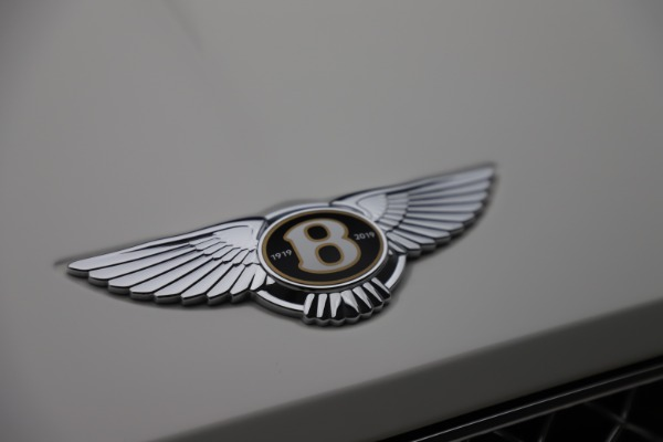 New 2020 Bentley Continental GT V8 for sale $261,360 at Rolls-Royce Motor Cars Greenwich in Greenwich CT 06830 17