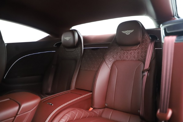 New 2020 Bentley Continental GT V8 for sale $261,360 at Rolls-Royce Motor Cars Greenwich in Greenwich CT 06830 25