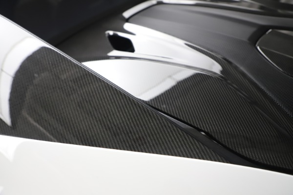 Used 2019 McLaren 600LT Coupe for sale $219,900 at Rolls-Royce Motor Cars Greenwich in Greenwich CT 06830 24