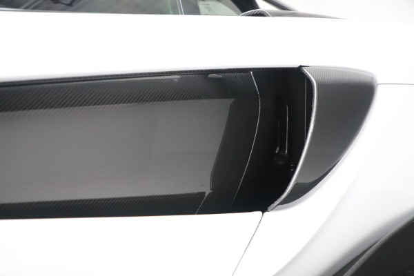 Used 2019 McLaren 600LT Coupe for sale $229,990 at Rolls-Royce Motor Cars Greenwich in Greenwich CT 06830 25