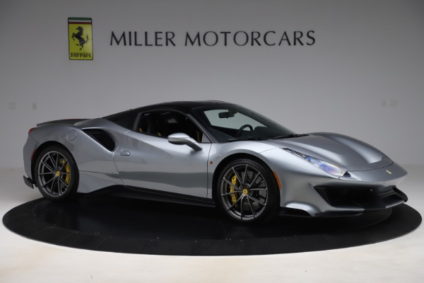 Used 2019 Ferrari 488 Pista for sale Sold at Rolls-Royce Motor Cars Greenwich in Greenwich CT 06830 10