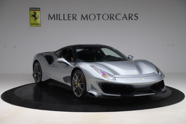 Used 2019 Ferrari 488 Pista for sale Sold at Rolls-Royce Motor Cars Greenwich in Greenwich CT 06830 11