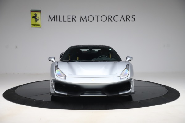 Used 2019 Ferrari 488 Pista for sale Sold at Rolls-Royce Motor Cars Greenwich in Greenwich CT 06830 12