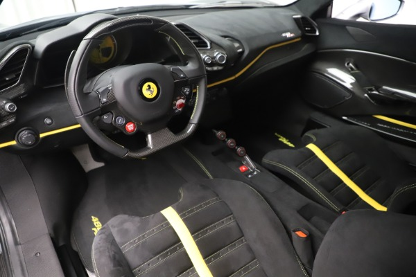 Used 2019 Ferrari 488 Pista for sale Sold at Rolls-Royce Motor Cars Greenwich in Greenwich CT 06830 13