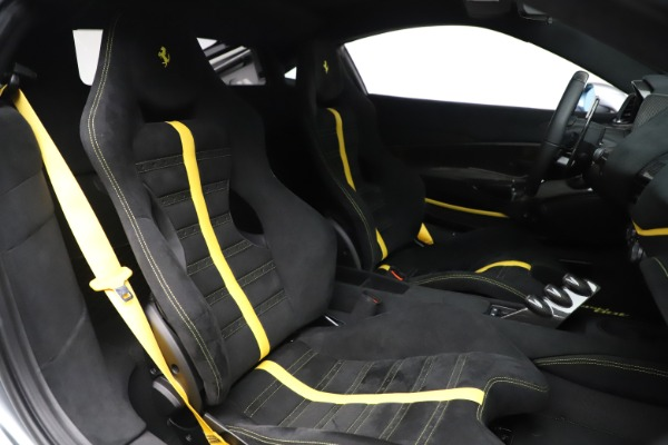 Used 2019 Ferrari 488 Pista for sale Sold at Rolls-Royce Motor Cars Greenwich in Greenwich CT 06830 19