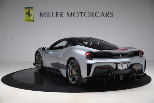 Used 2019 Ferrari 488 Pista for sale Sold at Rolls-Royce Motor Cars Greenwich in Greenwich CT 06830 5