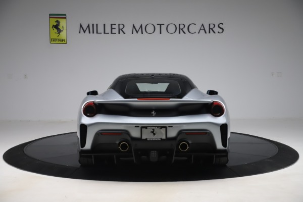 Used 2019 Ferrari 488 Pista for sale Sold at Rolls-Royce Motor Cars Greenwich in Greenwich CT 06830 6