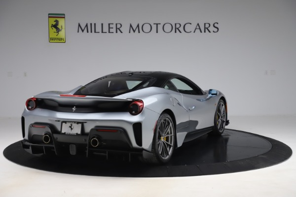 Used 2019 Ferrari 488 Pista for sale Sold at Rolls-Royce Motor Cars Greenwich in Greenwich CT 06830 7