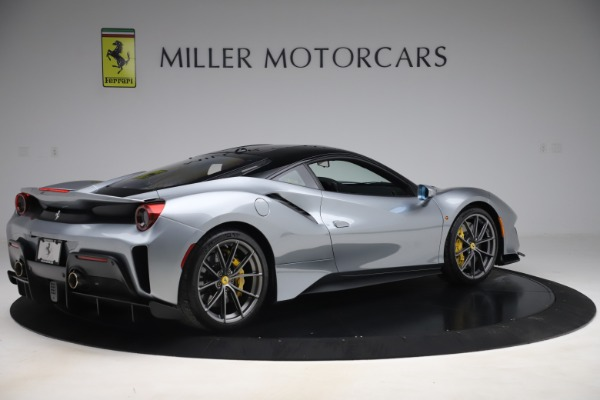 Used 2019 Ferrari 488 Pista for sale Sold at Rolls-Royce Motor Cars Greenwich in Greenwich CT 06830 8