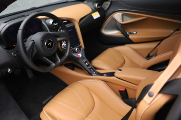 New 2020 McLaren 720S Spider Luxury for sale $380,835 at Rolls-Royce Motor Cars Greenwich in Greenwich CT 06830 25