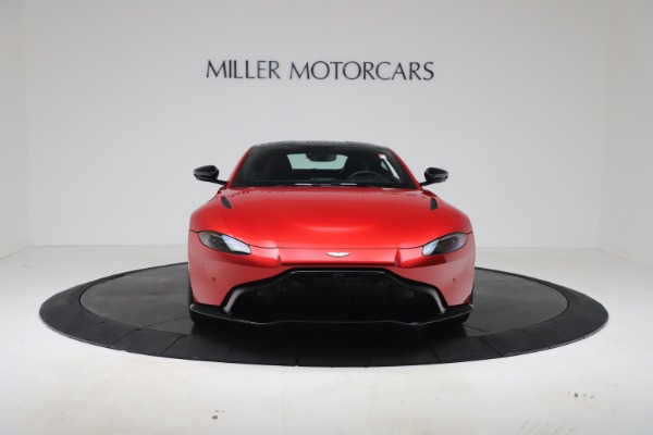 New 2020 Aston Martin Vantage Coupe for sale $195,089 at Rolls-Royce Motor Cars Greenwich in Greenwich CT 06830 11