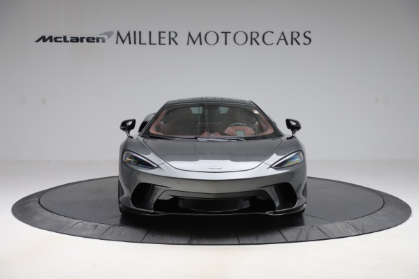 New 2020 McLaren GT Coupe for sale $247,275 at Rolls-Royce Motor Cars Greenwich in Greenwich CT 06830 11