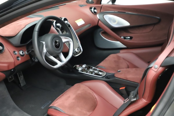 New 2020 McLaren GT Coupe for sale $247,275 at Rolls-Royce Motor Cars Greenwich in Greenwich CT 06830 15